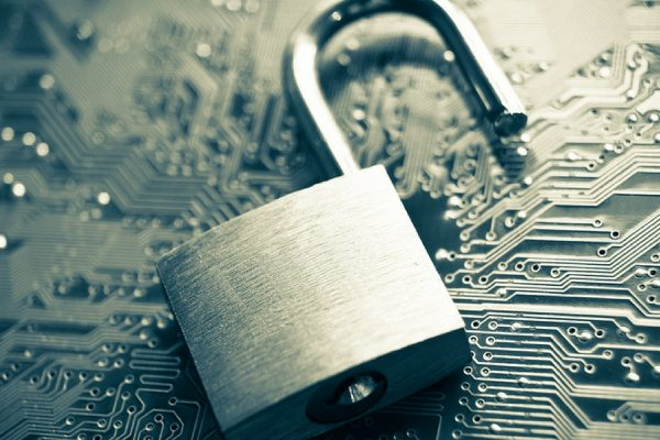 protecting business data