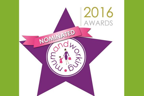 Business clan are shortlisted for mums and working awards