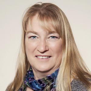 Ellie Vickery