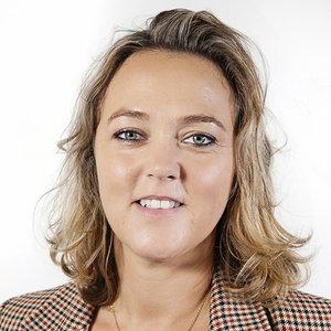Trine Lyngby-Trow - Digital Designer