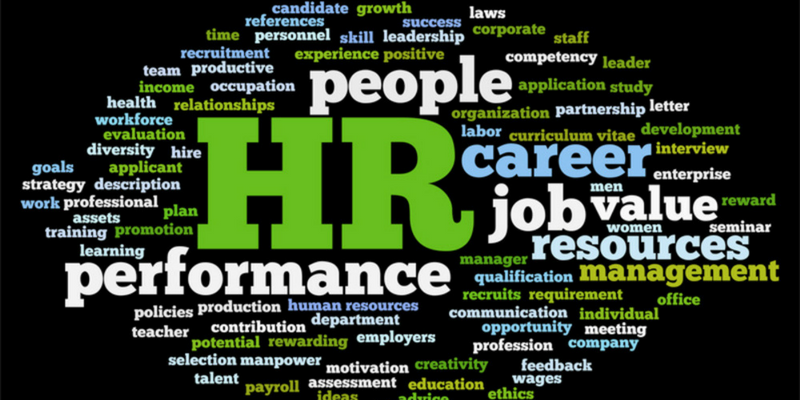 HR for start ups and small businesses