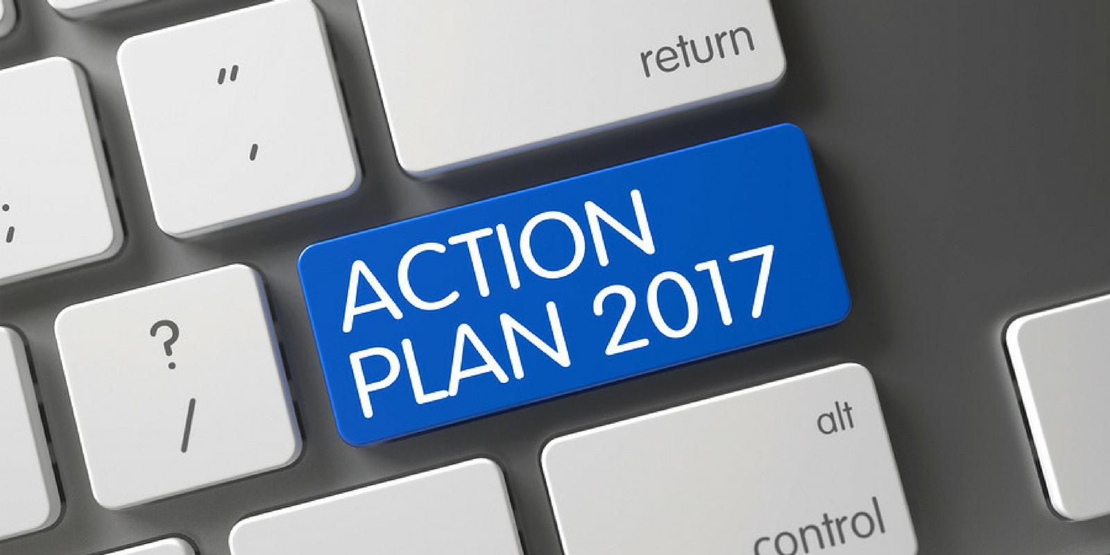 Action plan 2017