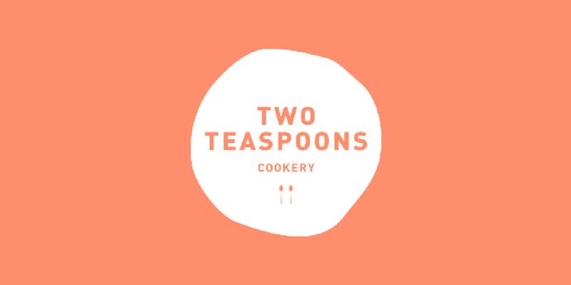 Two Teaspoons Cookery