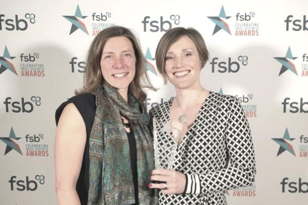 FSB UK Employer of the Year 2018