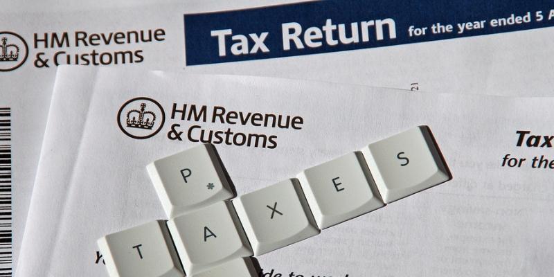 Making Tax Digital for VAT Returns