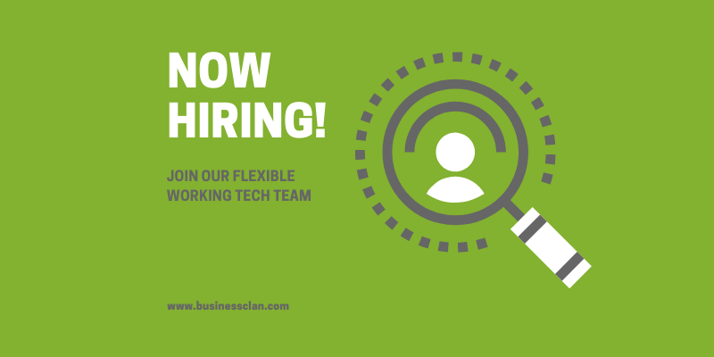 Job in SW20 - join our lexible working tech team