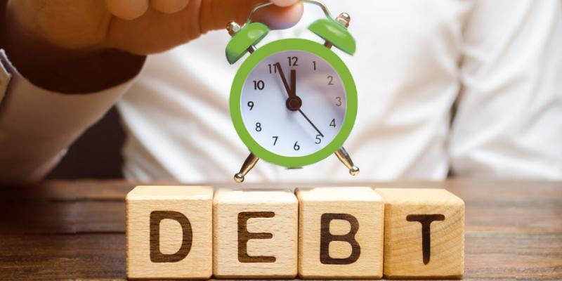 Bad debt blog
