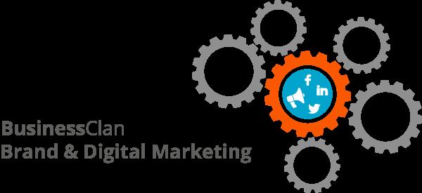 Business Clan marketing cog