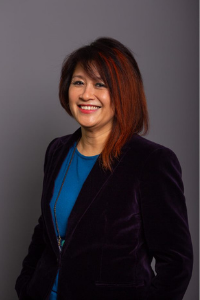 Bernice Choo Marketing trainer